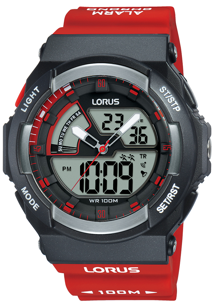 zegarek Lorus R2321MX8 - zdjęcie 1