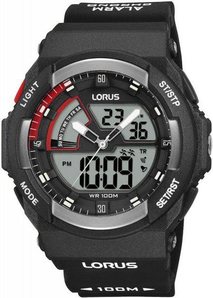 zegarek Lorus R2321MX9 - zdjęcie 1