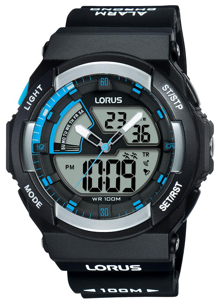 zegarek Lorus R2323MX9 - zdjęcie 1
