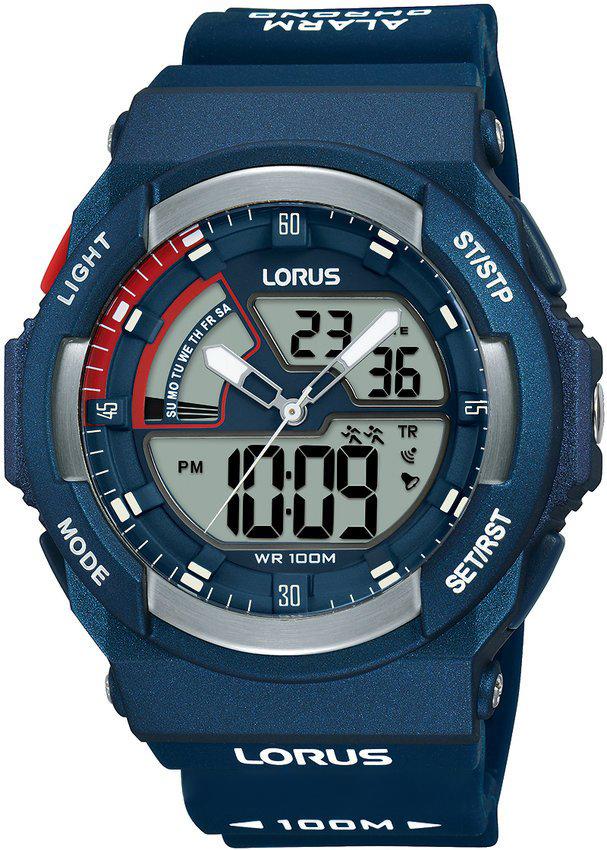 zegarek Lorus R2325MX9 - zdjęcie 1