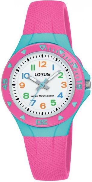 zegarek Lorus R2351MX9 - zdjęcie 1