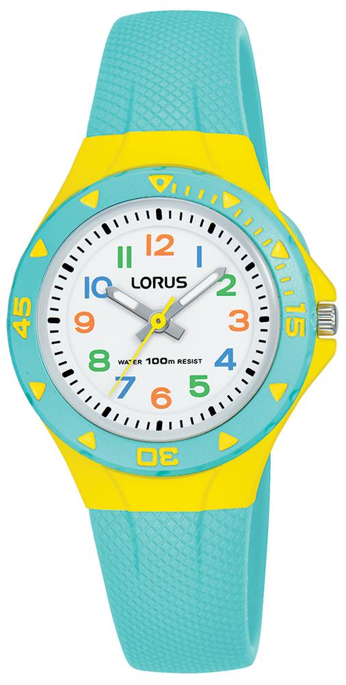 zegarek Lorus R2353MX9 - zdjęcie 1