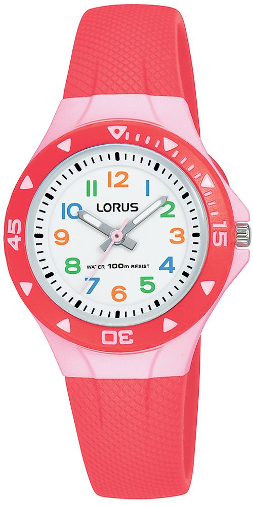 zegarek Lorus R2355MX9 - zdjęcie 1