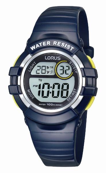 zegarek Lorus R2381HX9 - zdjęcie 1