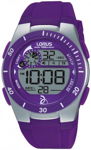 zegarek Lorus R2381KX9 - zdjęcie 1