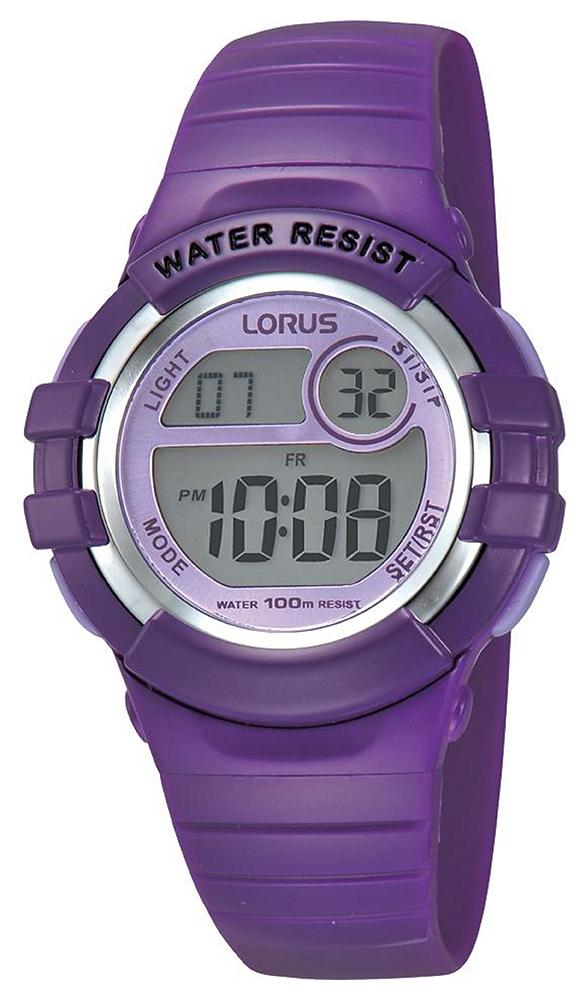 zegarek Lorus R2385HX9 - zdjęcie 1