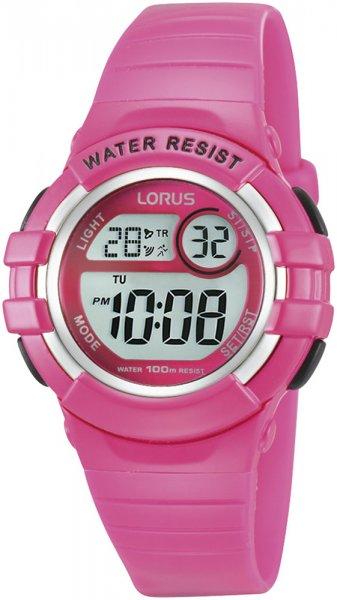 zegarek Lorus R2387HX9 - zdjęcie 1