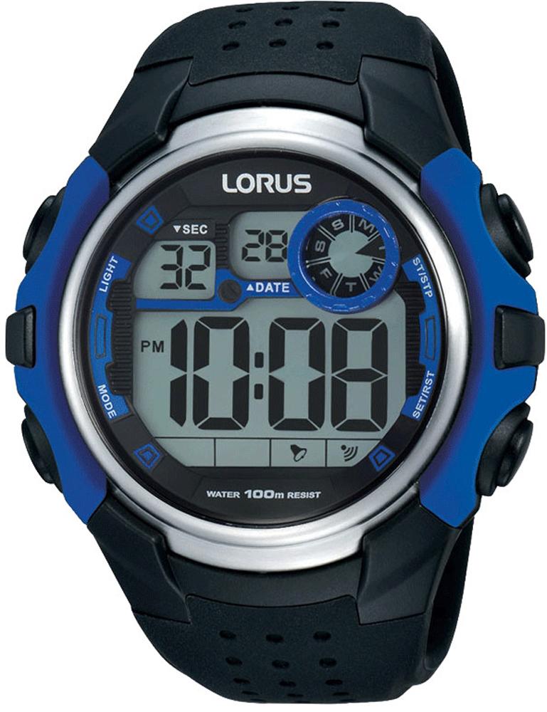 zegarek Lorus R2391KX9 - zdjęcie 1
