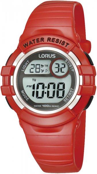 zegarek Lorus R2399HX9 - zdjęcie 1