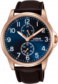 Zegarek męski Lorus R3A02AX9