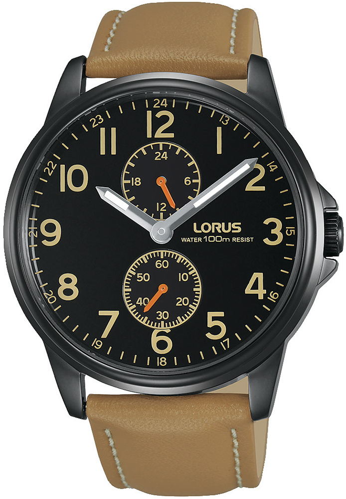 zegarek Lorus R3A03AX9 - zdjęcie 1