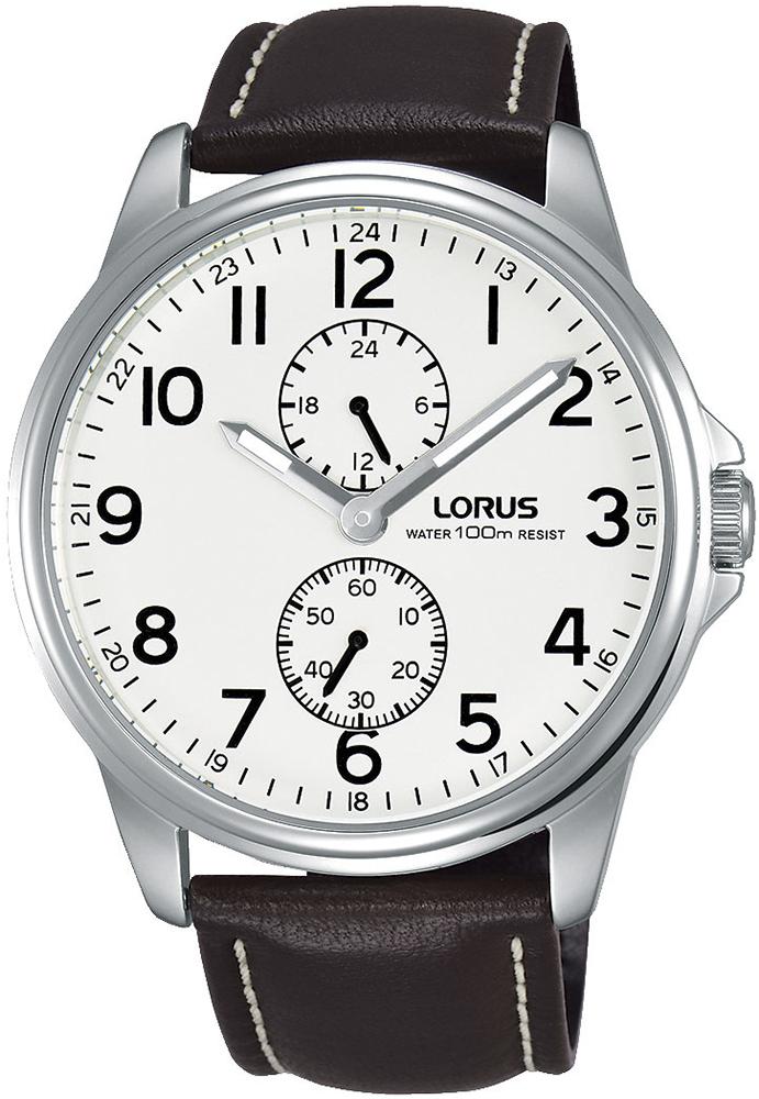 zegarek Lorus R3A09AX9 - zdjęcie 1