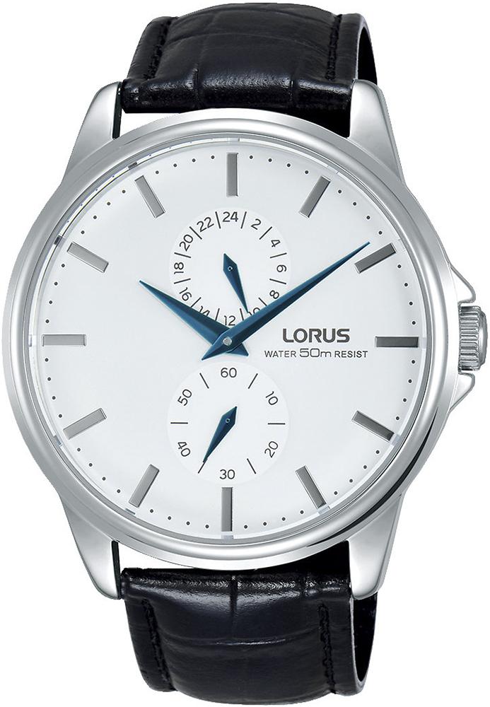 zegarek Lorus R3A19AX9 - zdjęcie 1