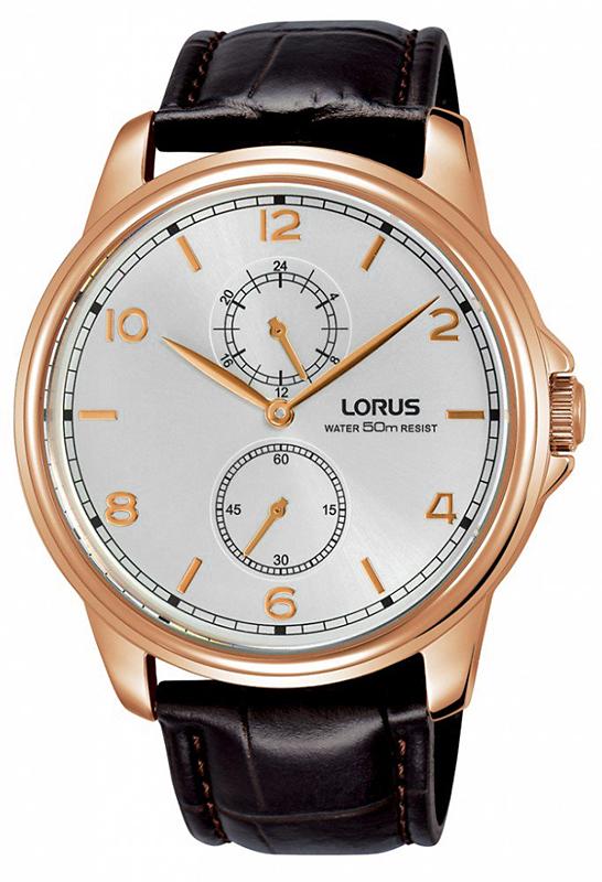 zegarek Lorus R3A24AX9 - zdjęcie 1