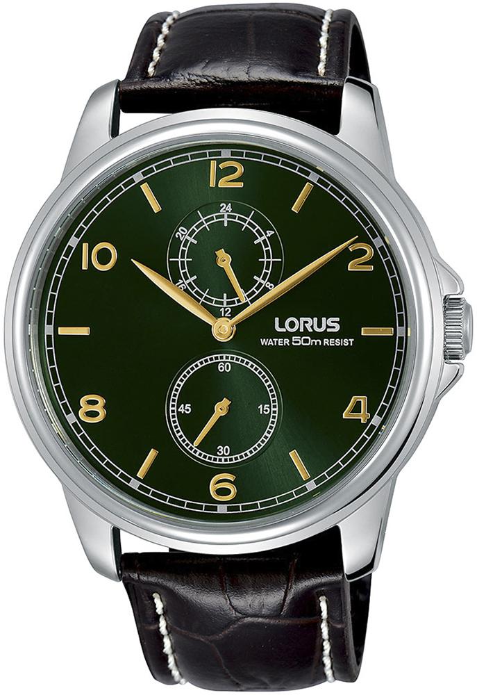 zegarek Lorus R3A25AX9 - zdjęcie 1