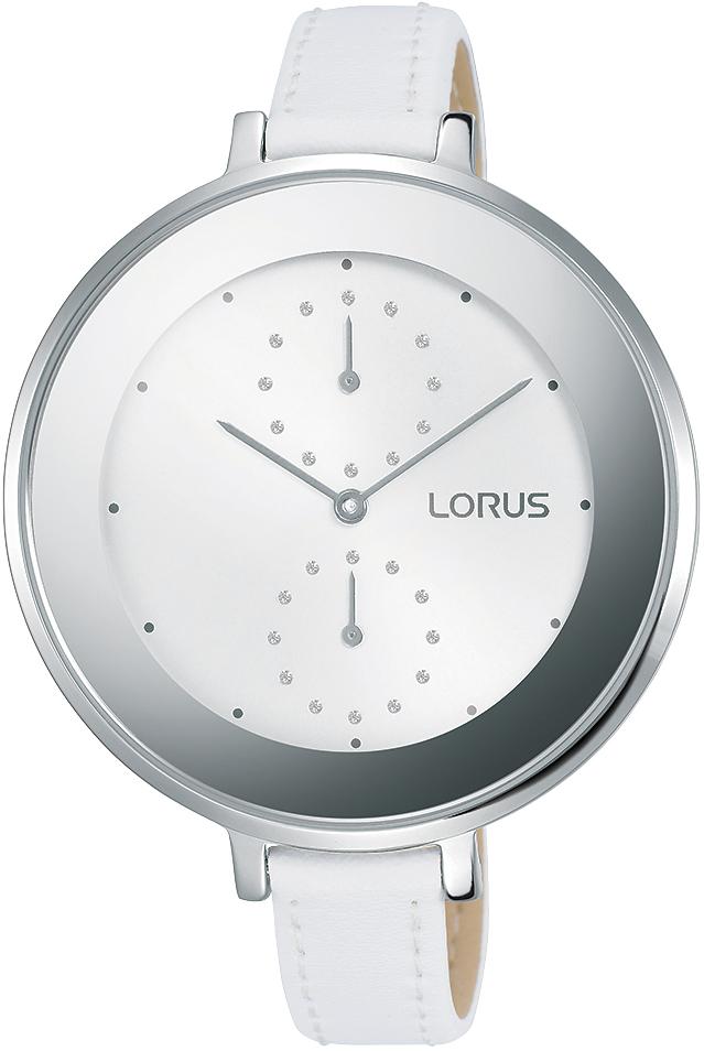 zegarek Lorus R3A33AX8 - zdjęcie 1