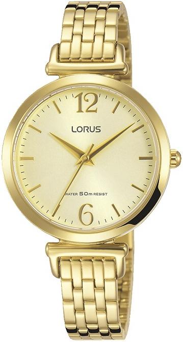 zegarek Lorus RG222NX9 - zdjęcie 1