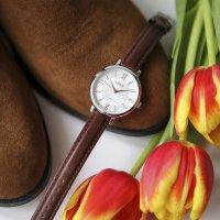 Zegarek damski Lorus Klasyczne RG263LX9 - zdjęcie 3