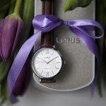Zegarek damski Lorus Klasyczne RG263LX9 - zdjęcie 4