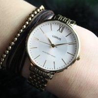 Zegarek damski Lorus Klasyczne RG272LX9 - zdjęcie 2