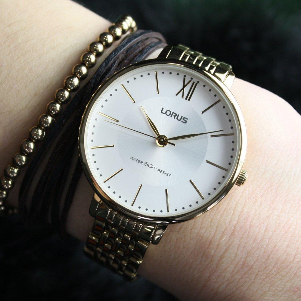 Poważne Zegarek Lorus RG272LX9 PQ67