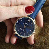 Zegarek damski Lorus Klasyczne RG276LX8 - zdjęcie 2