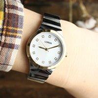 Zegarek damski Lorus Fashion RG282KX9 - zdjęcie 2