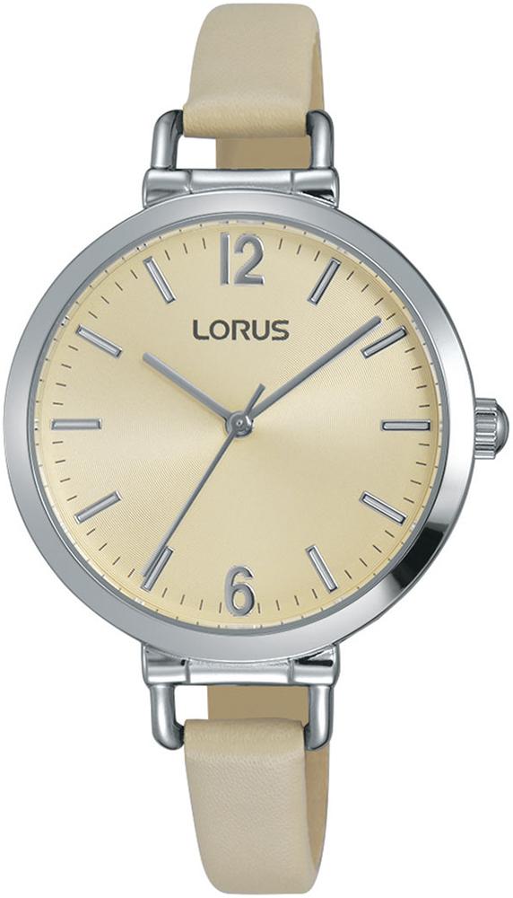 zegarek Lorus RG293KX9 - zdjęcie 1