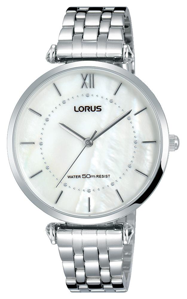 zegarek Lorus RG297MX9 - zdjęcie 1