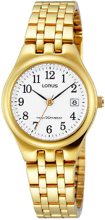 zegarek Lorus RH786AX9 - zdjęcie 1