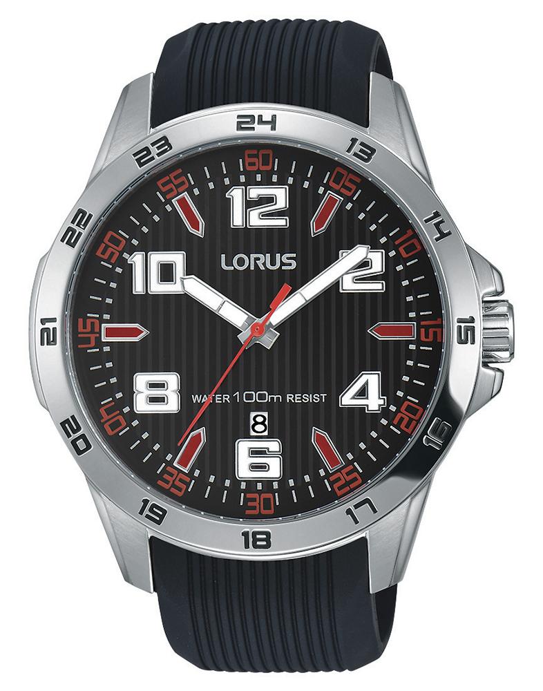zegarek Lorus RH907GX9 - zdjęcie 1