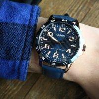 Zegarek męski Lorus Sportowe RH908GX9 - zdjęcie 2