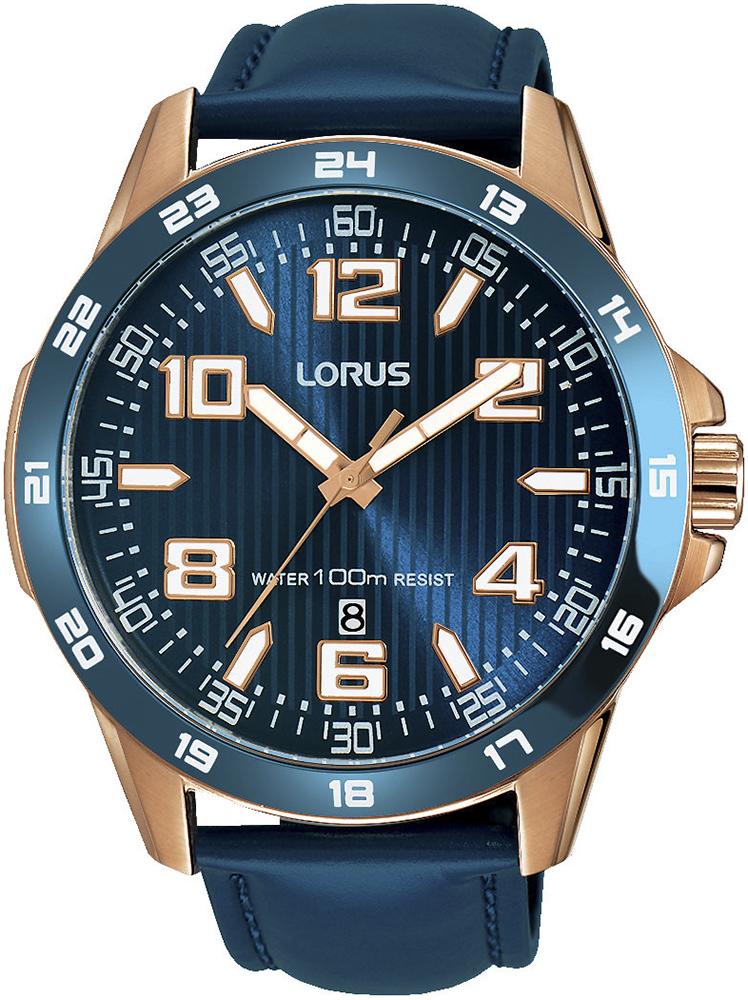 zegarek Lorus RH908GX9 - zdjęcie 1