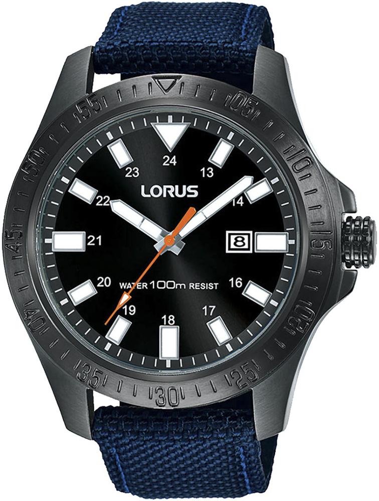 zegarek Lorus RH921HX9 - zdjęcie 1