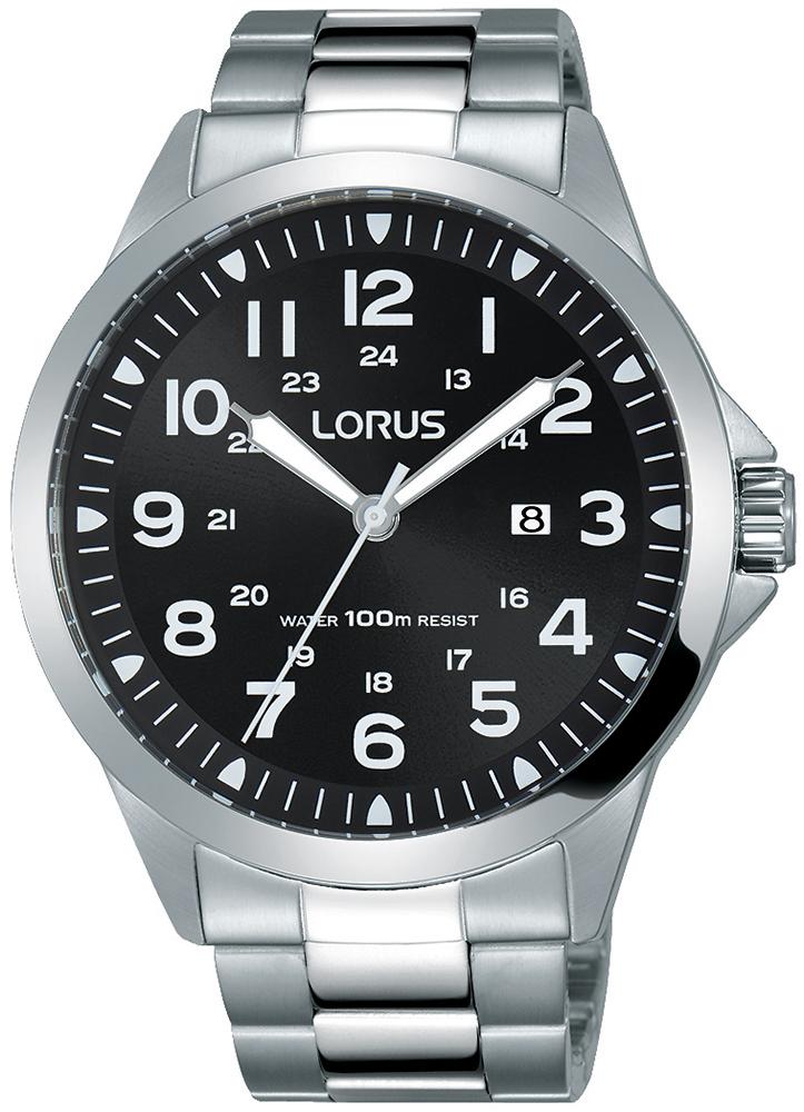 zegarek Lorus RH923GX9 - zdjęcie 1