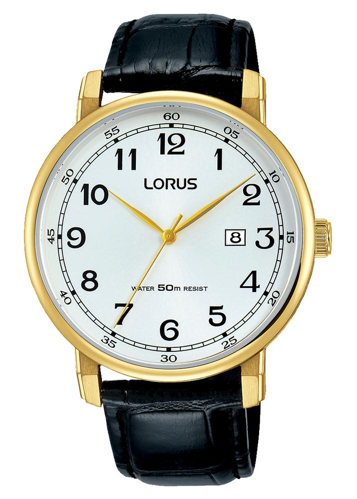 zegarek Lorus RH924JX8 - zdjęcie 1