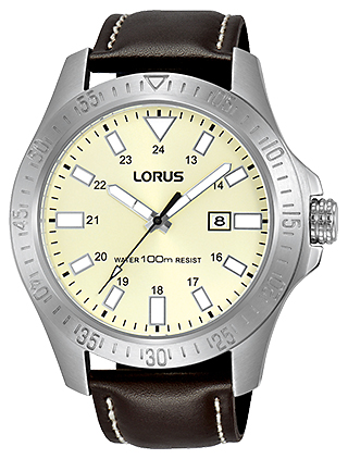 zegarek Lorus RH925HX9 - zdjęcie 1