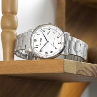 Zegarek męski Lorus Klasyczne RH925JX9 - zdjęcie 2