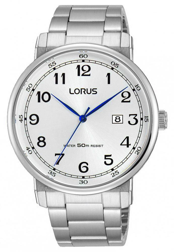 zegarek Lorus RH925JX9 - zdjęcie 1
