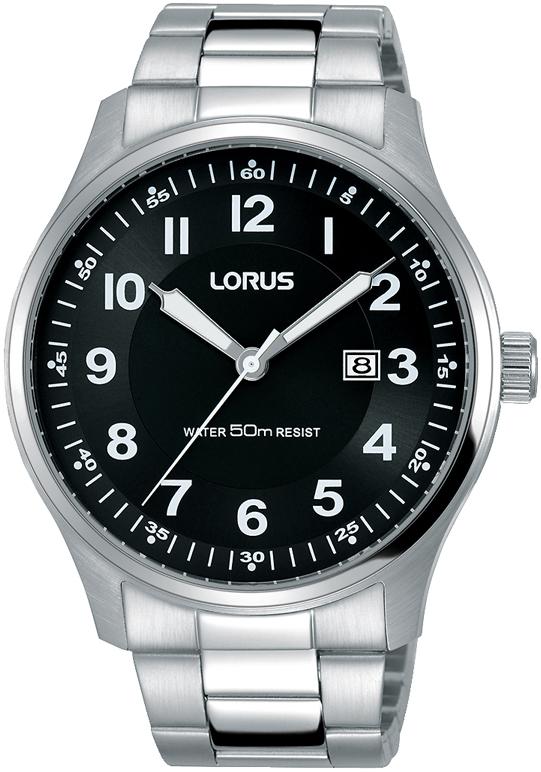 zegarek Lorus RH935HX9 - zdjęcie 1