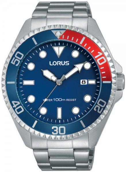 zegarek Lorus RH941GX9 - zdjęcie 1