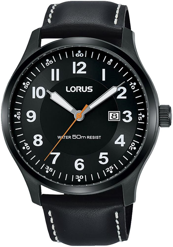 zegarek Lorus RH941HX9 - zdjęcie 1