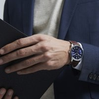 Zegarek męski Lorus Klasyczne RH943HX9 - zdjęcie 2