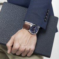 Zegarek męski Lorus Klasyczne RH943HX9 - zdjęcie 3