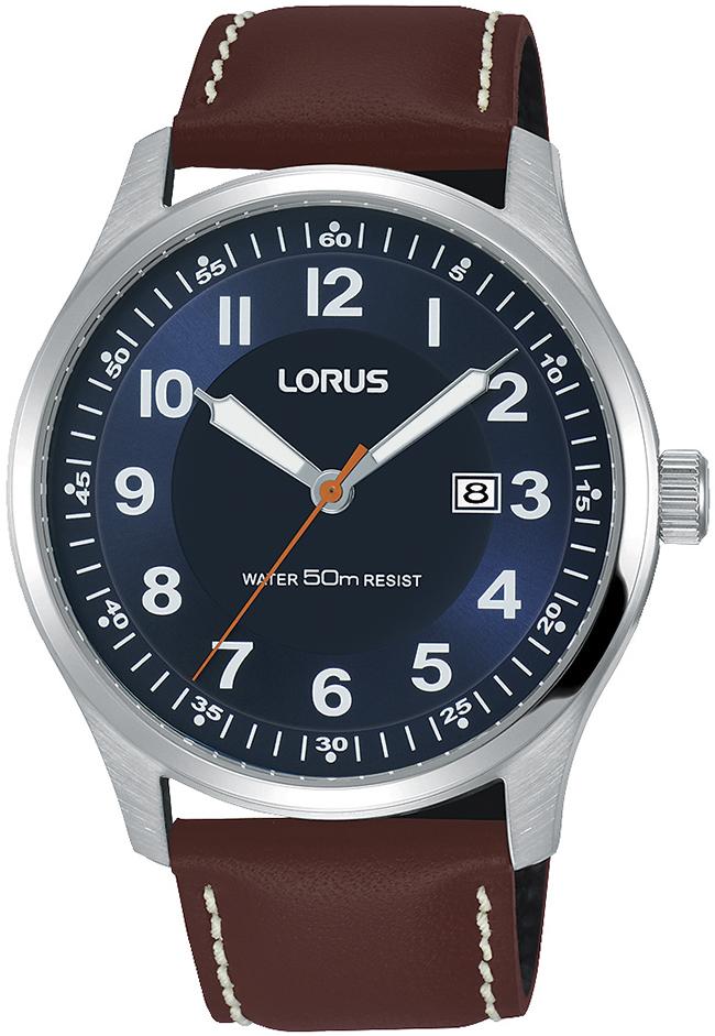 zegarek Lorus RH943HX9 - zdjęcie 1