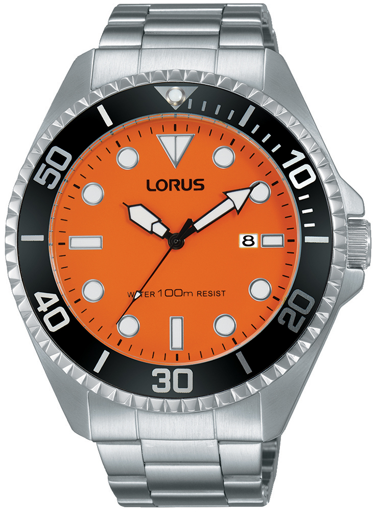 zegarek Lorus RH945GX9 - zdjęcie 1