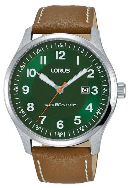 zegarek Lorus RH945HX9 - zdjęcie 1