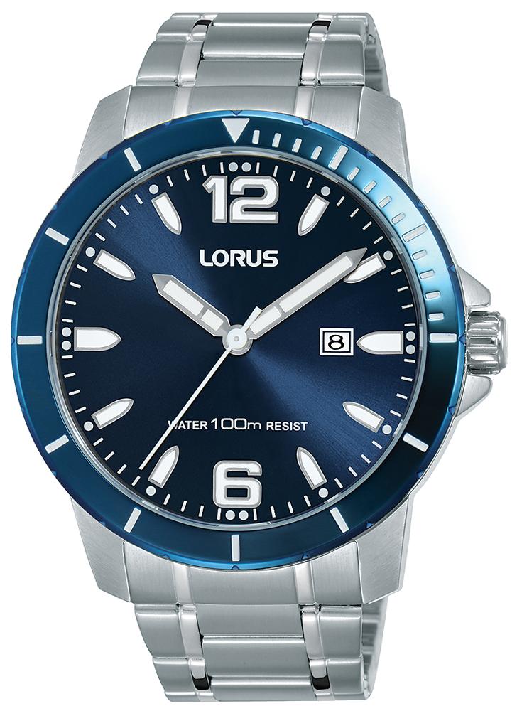 zegarek Lorus RH961JX9 - zdjęcie 1