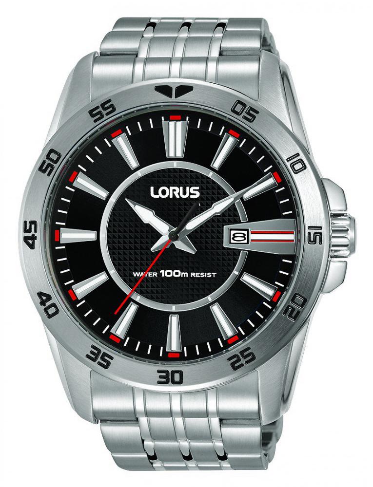 zegarek Lorus RH969HX9 - zdjęcie 1