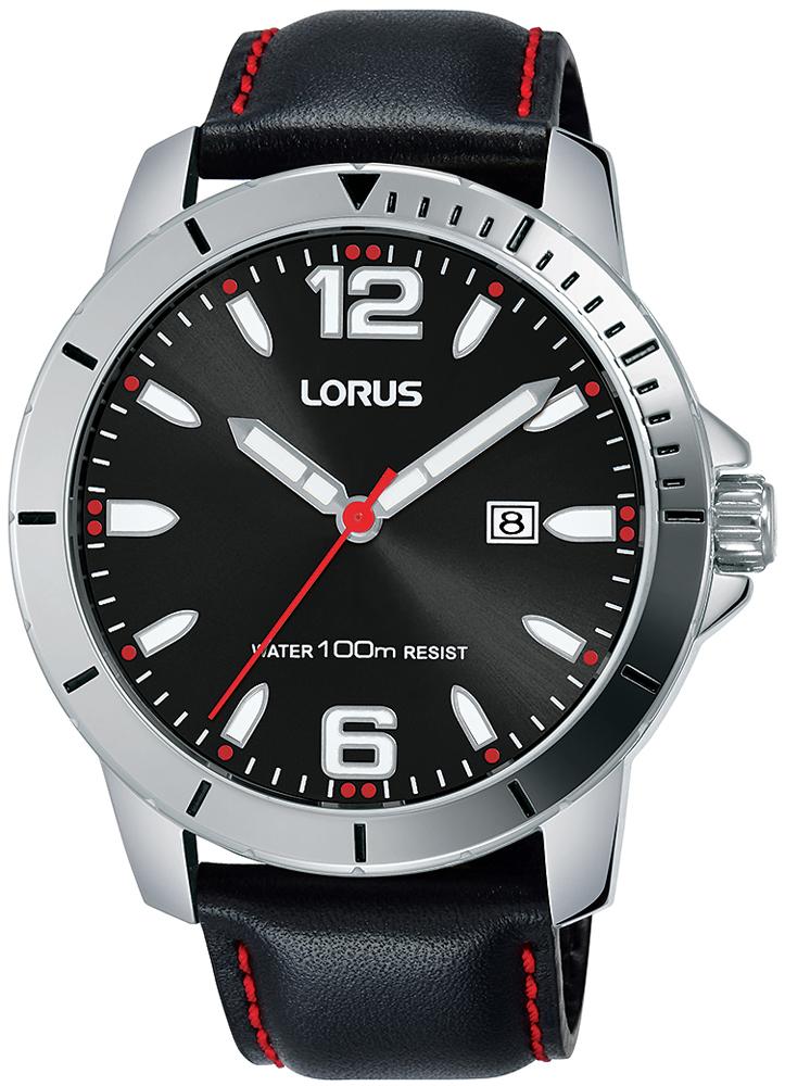 zegarek Lorus RH969JX9 - zdjęcie 1